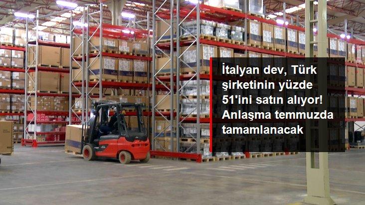 İtalyan Carel, Türk firması CFM Soğutma'nın yüzde 51'ini satın alıyor
