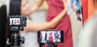 E-ticarette yeni moda: Canlı yayında alışveriş
