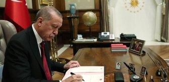 Erdoğan'ın imzasıyla Resmi Gazete'de yayımlandı! 7 ildeki arazilerle ilgili önemli karar