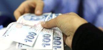 Kamu işçilerinin dört gözle beklediği haber geldi! Paralar bugün hesaplarda olacak
