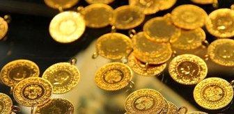 Yatırımcılar heyecanlı! 8 gündür üst üste yükselen altın 500'lü rakamlara doğru çıkıyor