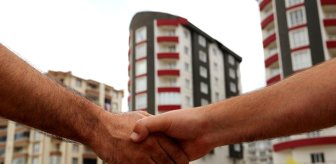 Piyasa canlanıyor! Satışlar yüzde 124 arttı, işte geçen ay Türkiye'de satılan konut sayısı