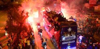 Adana Demirspor taraftarının karekodlu şampiyonluk dövmesi sosyal medyaya damga vurdu