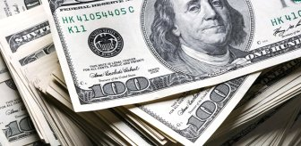 Bayramın ilk gününe de hızlı başlayan dolar rekora koşuyor! Tarihi zirveye ramak kaldı
