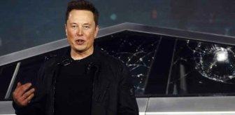 Elon Musk yine yaptı yapacağını! Bir tweet attı, piyasaları salladı