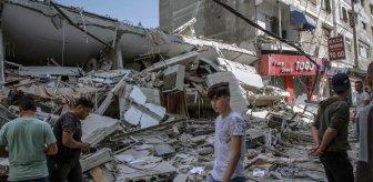 AB'den çaresizliğin itirafı: AB'nin İsrail-Filistin meselesini çözme kapasitesi yok