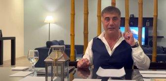 Sedat Peker'den yeni video! 'Bildiklerini neden daha önce anlatmadı?' sorusuna yanıt verdi