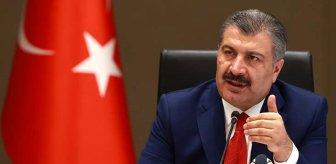 Son Dakika: Türkiye'de 13 Mayıs günü koronavirüs nedeniyle 238 kişi vefat etti, 11 bin 534 yeni vaka tespit edildi