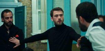 Çukur dizisinde 'Şahran' karakterini Sarp Akkaya canlandıracak