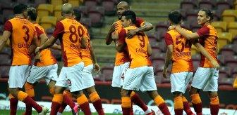 Süper Lig'de yayın gelirinden en fazla payı Galatasaray aldı