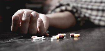 ABD alarm veriyor! Uyuşturucudan ölenlerin sayısı, korona kaynaklı ölümleri geçti
