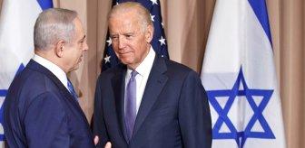 ABD basınında İsrail'i bir hayli rahatsız edecek yazı: Başkan Biden'a rağmen Filistin'e destek artıyor