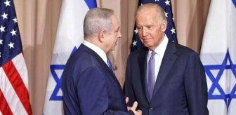 Biden'dan Netanyahu'ya ateşkes telefonu
