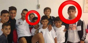 Sosyal medyayı sallayan fotoğraf! Bu çocuklar Beşiktaş'ı şampiyon yaptı