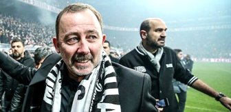 Beşiktaş'ta çarpıcı iddia! Sergen Yalçın yeni sözleşme için 23 milyon TL zam istiyor
