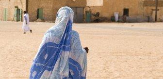 Moritanya'da 60 kilonun altındaki kadınlar evlenemiyor