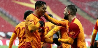 Galatasaray hücum hattı 10 yıl sonra ilk kez çift hanelere ulaşamadı
