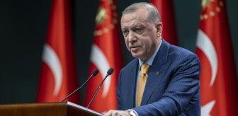 Son Dakika! Cumhurbaşkanı Erdoğan'dan 'Aşısızlara kısıtlama gelecek mi?' sorusuna yanıt: Kabine toplantısında ele alacağız