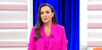 Didem Arslan, Kürtçe konuşan kadını yayından aldı: Burası Türkiye Cumhuriyeti