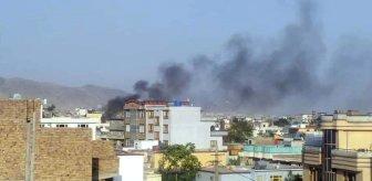 Biden'ın saldırı uyarısının ardından Kabil'de patlama! Hedefte yine havaalanı vardı