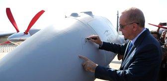 Savunma sanayinde tarihi gün! AKINCI TİHA ile birlikte Türkiye'den büyük başarı