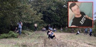 Günlerce aranan gencin katili en yakını çıktı! Arama çalışmalarına da katılmış