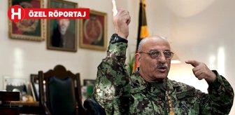 Afganistan eski Genelkurmay Başkanı'ndan önceki hükümet ve Taliban'la ilgili şok itiraflar