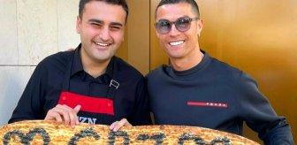 Cristiano Ronaldo'dan CZN Burak'a teklif! Ortak oluyorlar