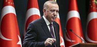 Cumhurbaşkanı Erdoğan açıkladı! Millî Eğitim Şûrası'nın tarihi belli oldu