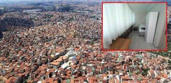 Bu kadarına da pes! 20 metrekarelik 1+0 daire için 2 bin 500 lira istiyorlar