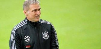 Resmiyet kazandı! A Milli Takım'ın yeni teknik direktörü Alman hoca oldu