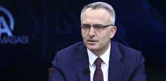Sessizliğini bozdu! Eski Merkez Bankası Başkanı Ağbal'dan faiz kararı öncesi imalı mesaj
