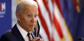 BM toplantısında Biden'dan İsrail'i çıldırtan Filistin mesajı! Salonu terk ettiler