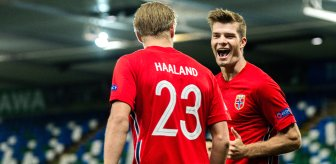Norveç'te sakatlık depremi! Türkiye maçında en önemli gol silahlarından biri olmayacak