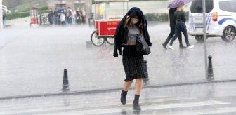 3 gün boyunca sürecek! İstanbul'un da aralarında olduğu onlarca ilde yağış bekleniyor