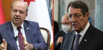 Kıbrıs'ta çözüme yanaşmayan Rum Yönetimi liderine, Tatar'dan ders gibi yanıt