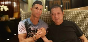Cristiano Ronaldo, dolar milyarderi iş insanıyla ortak oldu! İşte yer alacağı yeni proje