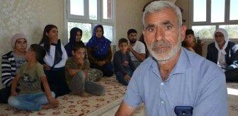 Taşıdıkları soyadı hayatlarını kararttı! 12 aileden 160 kişi köyü terk etmek zorunda kaldı
