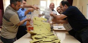 AK Parti seçim sistemini değiştirmek için düğmeye bastı! Zarfların kaldırılması gündemde