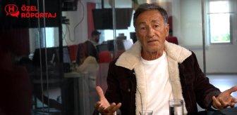Mesajları ifşa olan Mehmet Ali Erbil, usta oyuncuyu kızdırdı: Biraz frene bas, durul artık