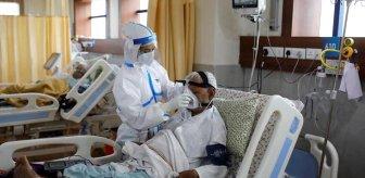 Benzeri görülmemiş vaka! Bir hastada, en ölümcül iki korona mutasyonu aynı anda görüldü