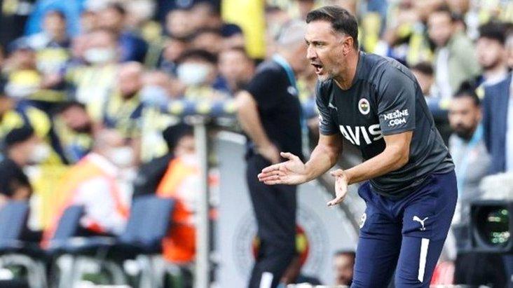 F.Bahçe, Trabzon maçının havasına girdi! Pereira'nın sözleri futbolcuları fena ateşledi