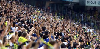 F.Bahçe'den Trabzonspor maçı sonrası taraftara çağrı! Hem saat hem de konum verdiler