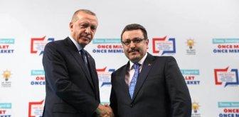 AK Partili Belediye Başkanı'ndan 'Şikeci Fenerbahçe' paylaşımı! Ortalık karıştı