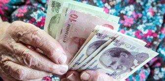 Ocak zammında oran netleşmeye başladı! İşte emeklilerin alacağı en düşük maaşlar