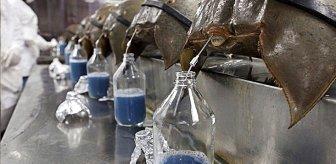 Tıp dünyasının göz bebeği! Yemek yemeden 1 sene yaşıyor, mavi kanının litresi 15 bin dolar