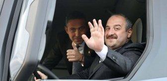 Türk otomotiv sektörünün gurur günü! Büyük yatırım yapılan ilk yerli şanzıman tanıtıldı