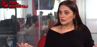Reyhan Karaca yıllar sonra anlattı! Aşı karşıtı babası yüzünden canından oluyordu