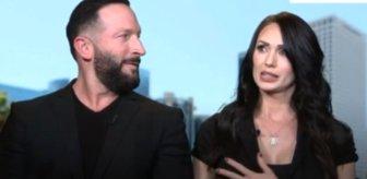 Genç kadından televizyonda ağızları açık bırakan ilişki itirafı! Sunucular bile inanamadı