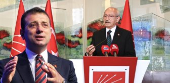 İmamoğlu, Kılıçdaroğlu'nun 'Ziyaretler için benden izin aldı' sözleriyle ilgili konuştu: Parti terbiyemiz böyle